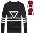 Free shipping 2015  Winter Hooded Men's autumn fashion mens sweater casual sportswear o-neck fitness male pullover  UW333