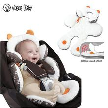 New Arrived Baby Infant Toddler Head Support Body support For Car Seat Cover Joggers Strollers Cushions 7472