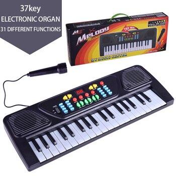 Juguetes Desarrollo Educativo Bebé Teclado Piano Niños Para Juguete Musical 3A5qjcRS4L