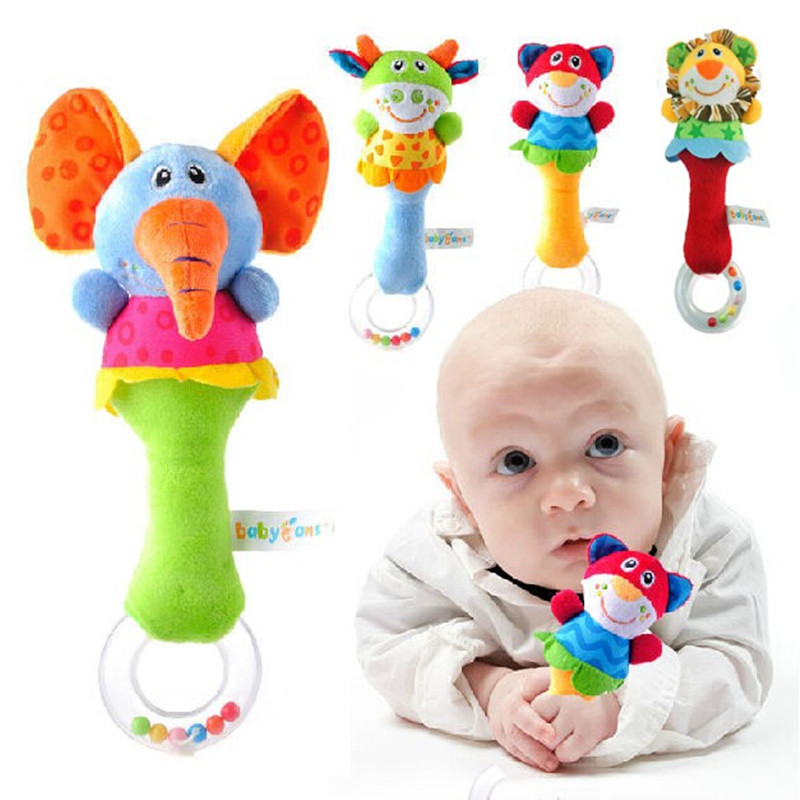 Baby Gift Promotion Hot 15 Designs Soft toys Animal Model ...