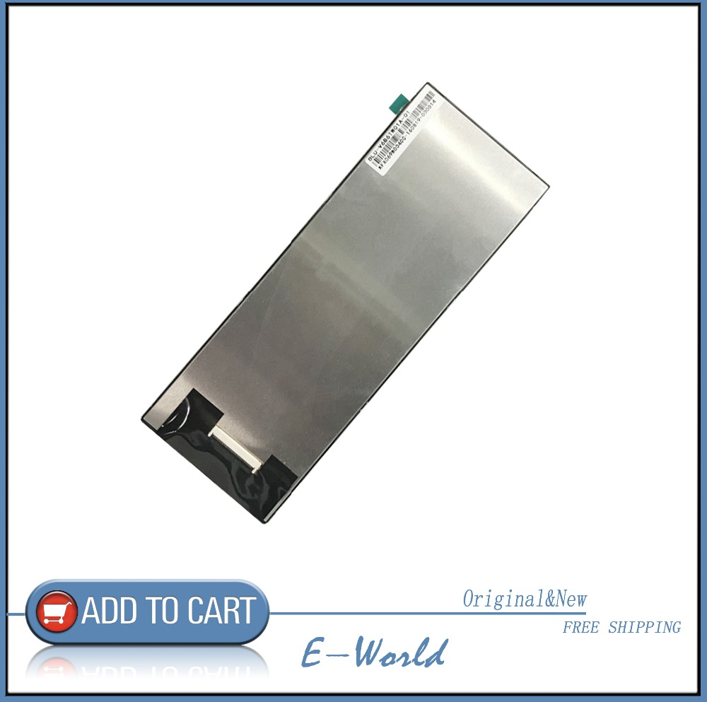 Original 6.86inch LCD screen WTF0686L840AS1-V5 WTF0686L640AS1-V5 WTF0686L840AS1 for Car Rearview Mirror free shippingOriginal 6.86inch LCD screen WTF0686L840AS1-V5 WTF0686L640AS1-V5 WTF0686L840AS1 for Car Rearview Mirror free shipping