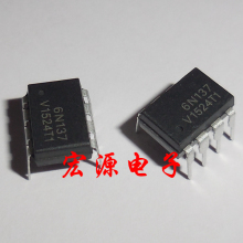 100pcs/lot 6N137 DIP8 100pcs lot hef4069ubt