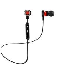 Earphone Bluetooth 4.2 Headphone Wireless Headset with