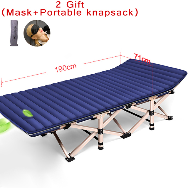 chairs for sleeping baby trend convertible high chair outdoor folding bed camping reclining soft deck nap sun lounger beach with cushion mat pillow mask bag