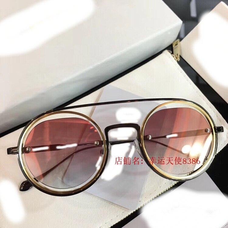 Y0186 1 2019 Designer 5 Frauen Carter Gläser 2 3 Marke Sonnenbrille 4 Runway Für Luxus zxvSBrqzwF
