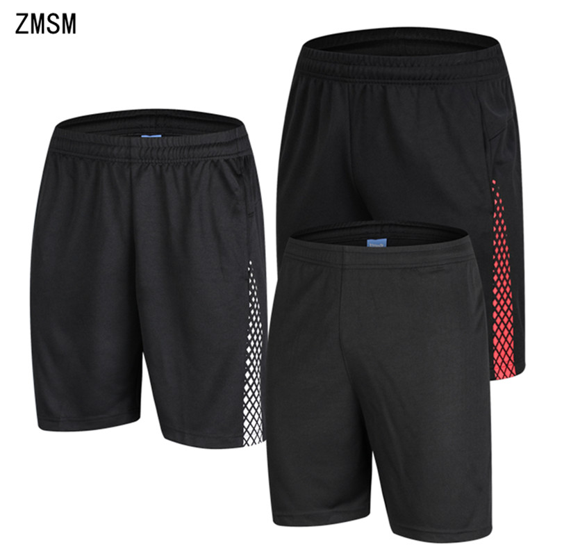 Zmsm 2018 Adult Tennis Shorts Badminton Table Tennis Football Running Shorts Breathable Quick Dry Sports Short Trousers B1003/5 Sports & Entertainment Tennis Shorts