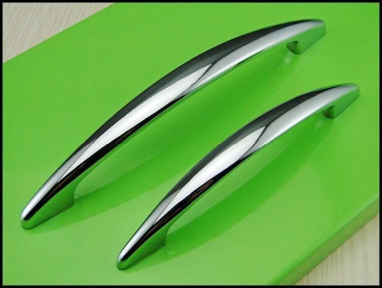 Лот 30 современных аппаратных кухня дверные ручки и ящик шкафа бар ручка (. : 96 мм, Длина : 125 мм )