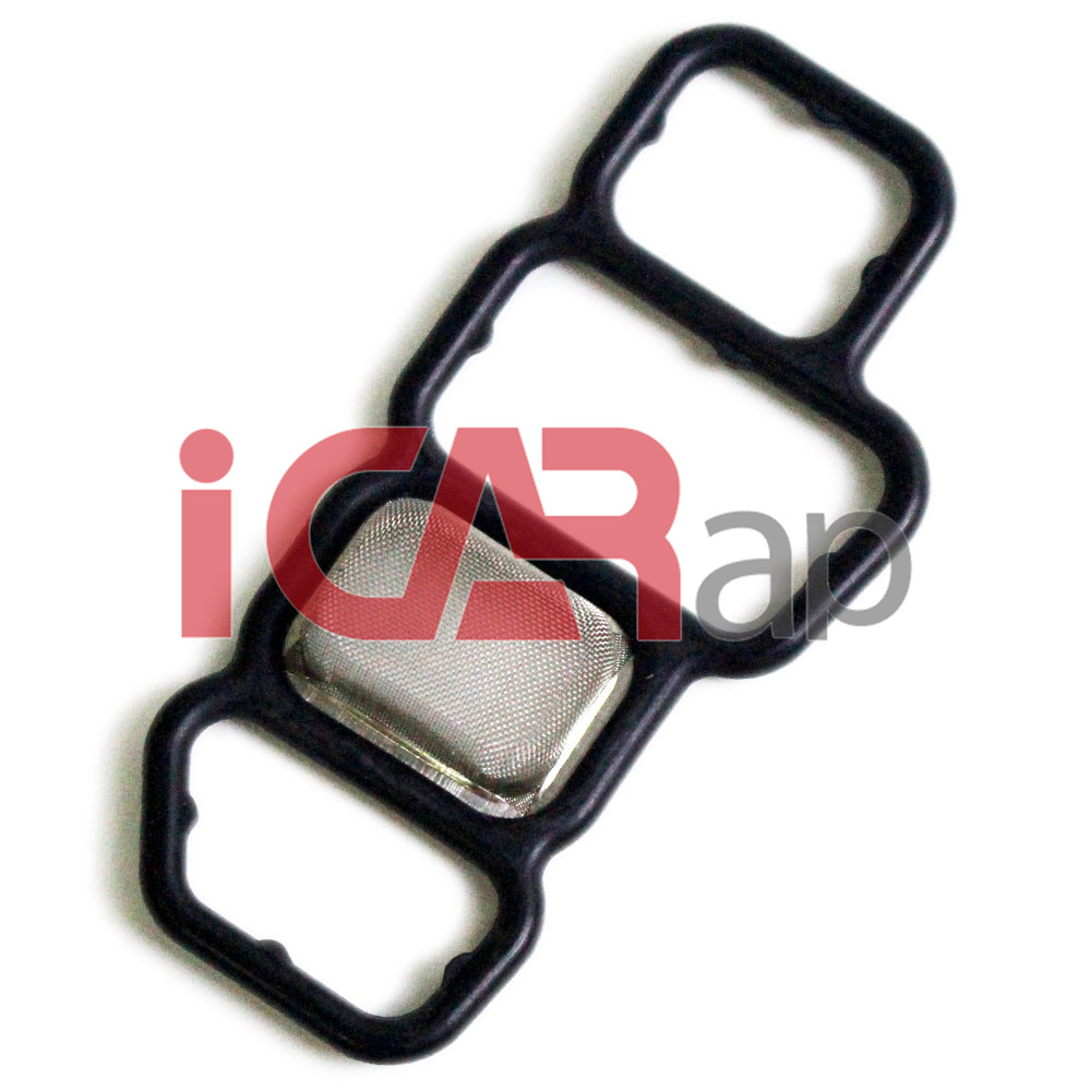 VTEC Solenoid Gasket And VTEC Filter 15826-RNA-A01/15826RNAA01 For HONDA Civic 06-14 For Accord 2008-2014 2.0L