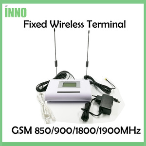 Image 5 - קבוע מסוף אלחוטי GSM 850/900/1900MHz, GSM חייגן 2 SIMs, כפולה המתנה, תמיכה מעורר מערכת, PABX