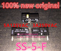(10PCS) new original micro switch SS-5-F 5A125VAC 3A250VAC original authentic