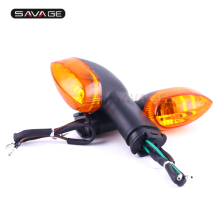 E4 Approve Turn Signal Light For YAMAHA FZ1 FZ8 FZ-25 FZ-03 FZ-6N FZ-07 FZ-09 FJ-09 FZ-1N Motorcycle Accessories Indicator Lamp