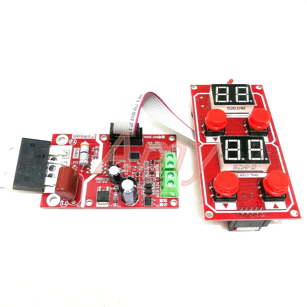 hight resolution of detail feedback questions about ny d04 diy spot welding machine transformer controller timing current digital display on aliexpress com alibaba group