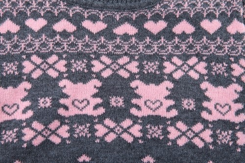 C0001-GIRL SWEATER 2