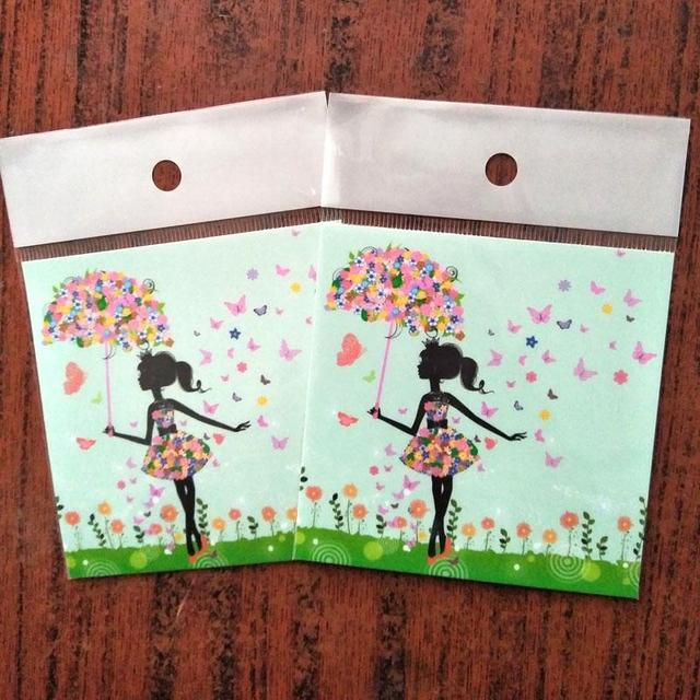 1pcs Switch Stickers Fashionable Contemporary Decorative Mural Girl Butterfly Bedroom Living Room PVC Wall Stickers Design and