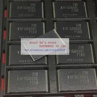 [5 шт/1 лот или 10 шт./1 лот] 100% Новый оригинальный: K9F1G08UOC-PIBO K9F1G08U0C-PIB0 K9F1G08UOC K9F1G08U0C TSOP-48 памяти чип памяти