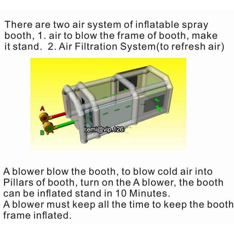 about spray booth_