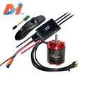Maytech Электрический аксессуар 6374 190kv и VESC на основе контроллера и дистанционного управления MTSKR1712 для электрического скейтборда