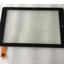 """1 шт./лот черный для 10,"""" chuwi HI10 plus CWI527 планшет сенсорный экран панель дигитайзер стекло сенсор Замена"""
