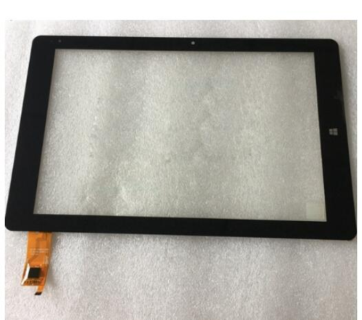 цена на 1pcs/lot Black New For 10.8 Chuwi HI10 plus CWI527 Tablet touch screen Panel digitizer glass Sensor Replacement Free Shipping