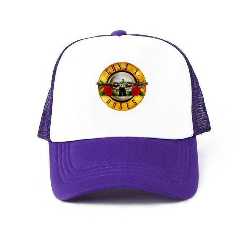 black trucker hat YY44910