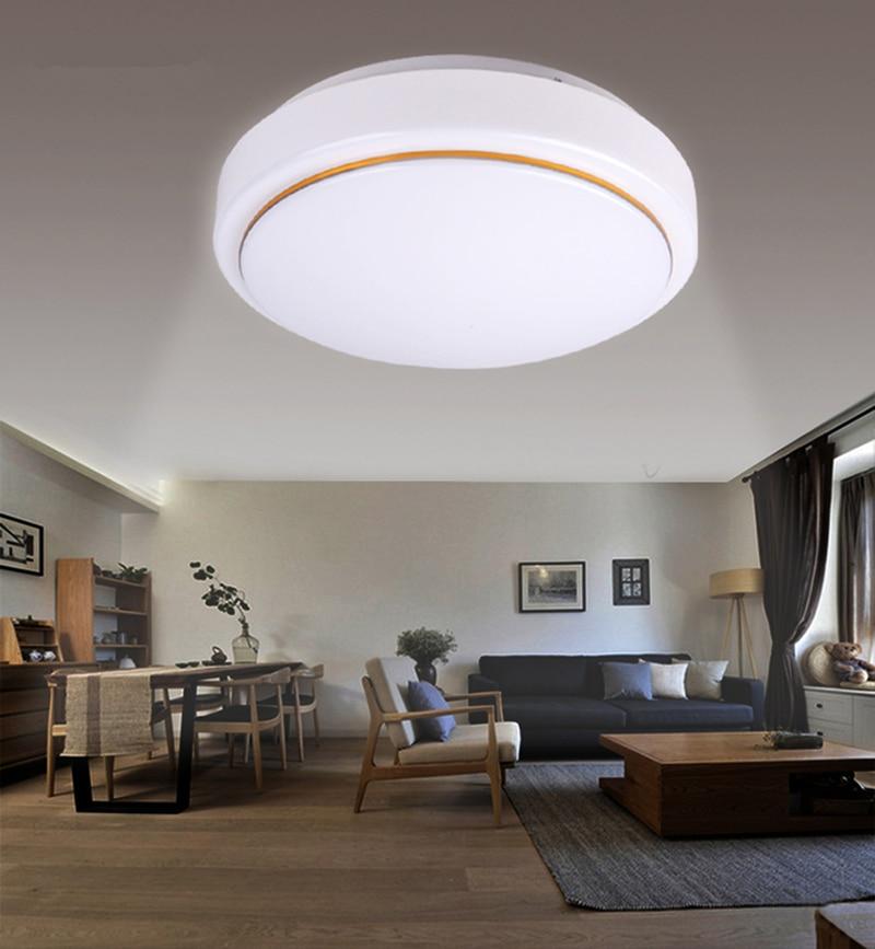 LED Ceiling Light 24W For Foyer Bed Room Dining Room