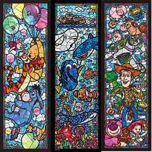 5D DIY Voller platz/runde Diamant Malerei Cartoon decor Diamant Strass Stickerei Kreuz Stich Mosaik dekoration geschenke(China)