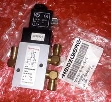 Solenoid valve S9.184.1051/02 for Heidelberg SM/CD 102 offset printing press