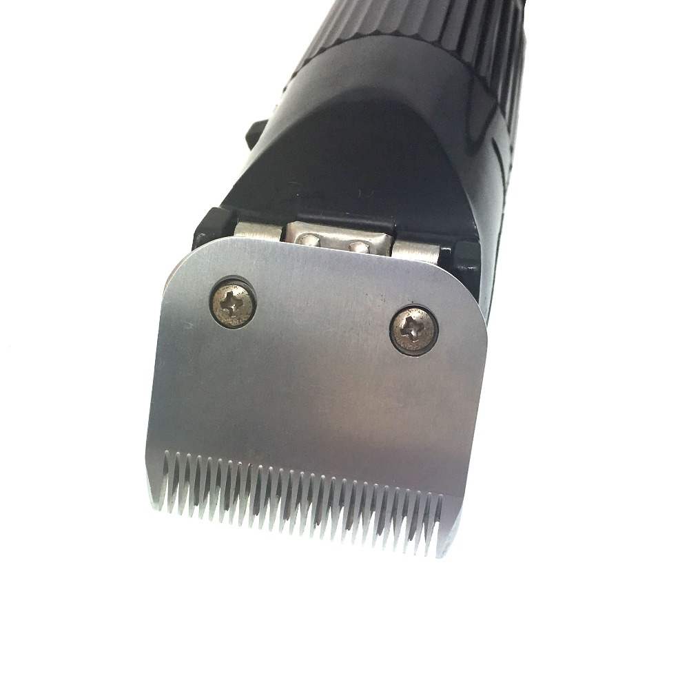 Image 5 - GTS 888 Pet Clipper heavy duty pet hair clipper /Dog Hair Trimmer Hair Razor Animal clipper Original 110V/220V-in Hair Trimmers from Home Appliances