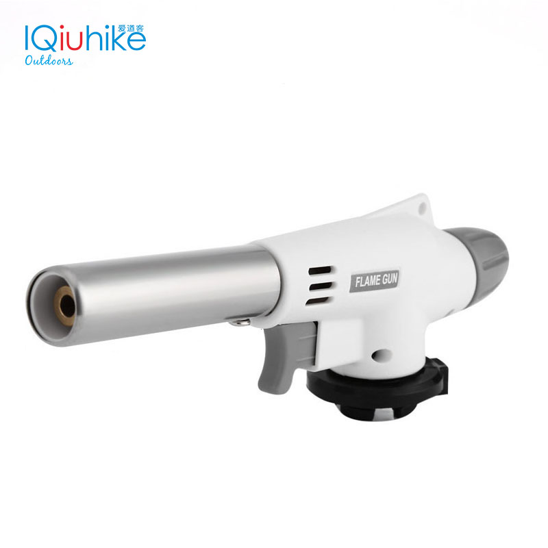 920 Wind Fully Automatic Electronic Flame Gun Butane Burners Gas Adapter Torch Lighter Hiking Camping Equipment Proof Waterproof 920 wind fully automatic electronic flame gun butane burners gas adapter torch lighter hiking camping equipment proof waterproof