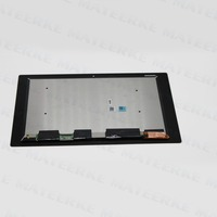 New For Sony Xperia Z2 SGP511 SGP512 SGP521 SGP541 Tablet Touch Screen LCD Assembly Replacement Part