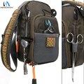 Рыболовная Сумка Maximumcatch  нагрудный рюкзак для рыбалки с аксессуарами для рыбалки