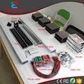 Plug and play P6 al aire libre LLEVÓ la pantalla de Visualización, P6 SMD Módulo 36 unids + 2 pcs I5A-F tarjeta de Control + fuente de alimentación MW 8 unids, P6 RGB Led Signo