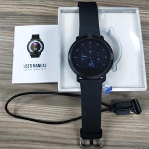 Image 4 - MOOXIK アップグレードスマートウォッチ時血圧モニター M29 スマートのための使用