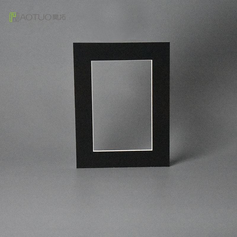 ᗛ45 grados Bevel cut foto Marcos para 4x6 Cuadro decoración de la ...