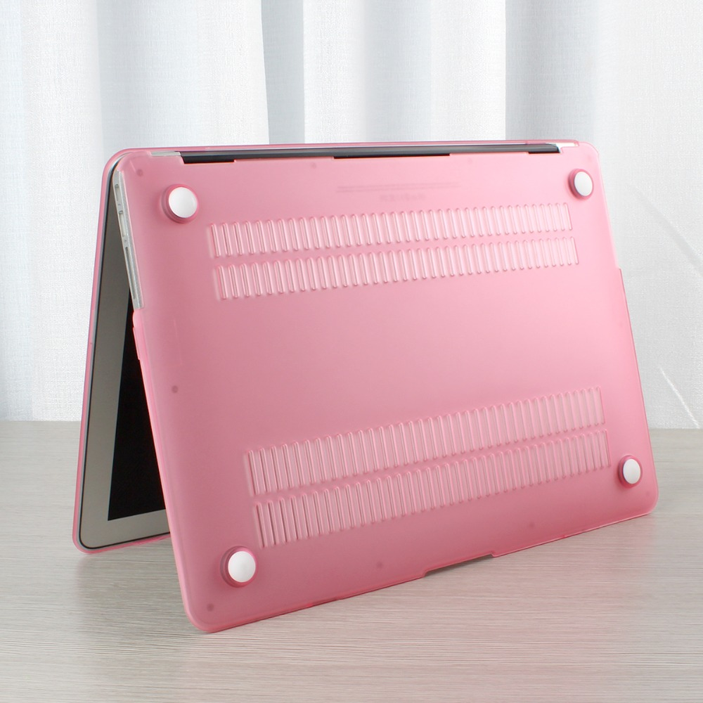 Crystal Retina Hard Case for MacBook 142