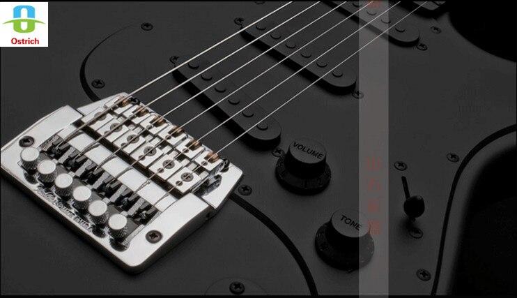 NEW Chrome Tremolo Bridge x-tream Kahler 4330 ,6 string tremolo Guitar Tremolo Bridge black kahler tremolo kahler usa hybrid 4300 6 string tremolo kahler tremolo