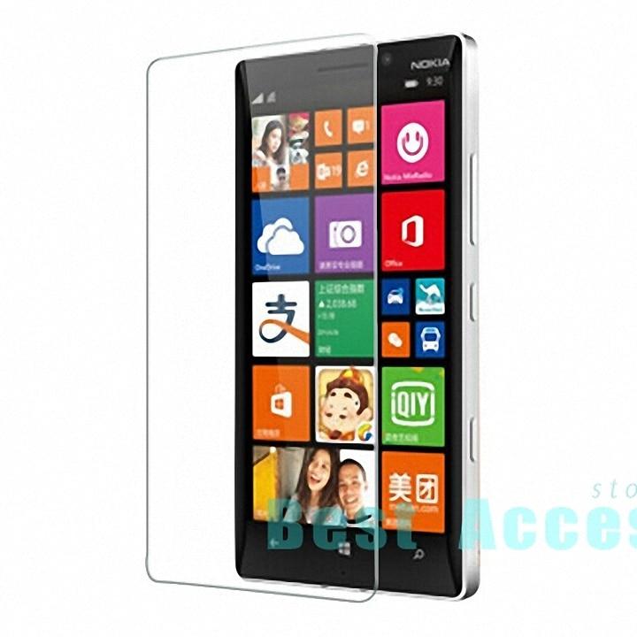 Ապակե էկրանով պաշտպանիչ BAG Microsoft- ի Nokia - Բջջային հեռախոսի պարագաներ և պահեստամասեր - Լուսանկար 4