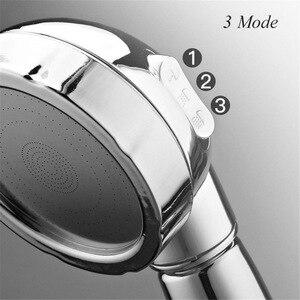 High Pressure Handheld Shower