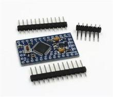 5PCSHOT ATMEGA328P Pro Mini 328 Mini ATMEGA328 5V 16MHz For arduino 5V 16M