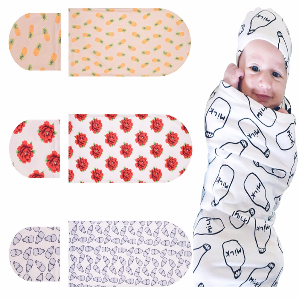 2017 New Infant Baby Girl Boy Newborn Fashion Supreme