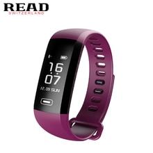 R5max Smart wrist Band Heart rate Blood Pressure Oxygen Oximeter Sport Bracelet intelligent For iOS Android Smartband pk tezer