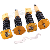 Coilovers Struts For 86 91 Mazda Savanna RX7 S4 S5 FC3S Adjustable Lowering Kit