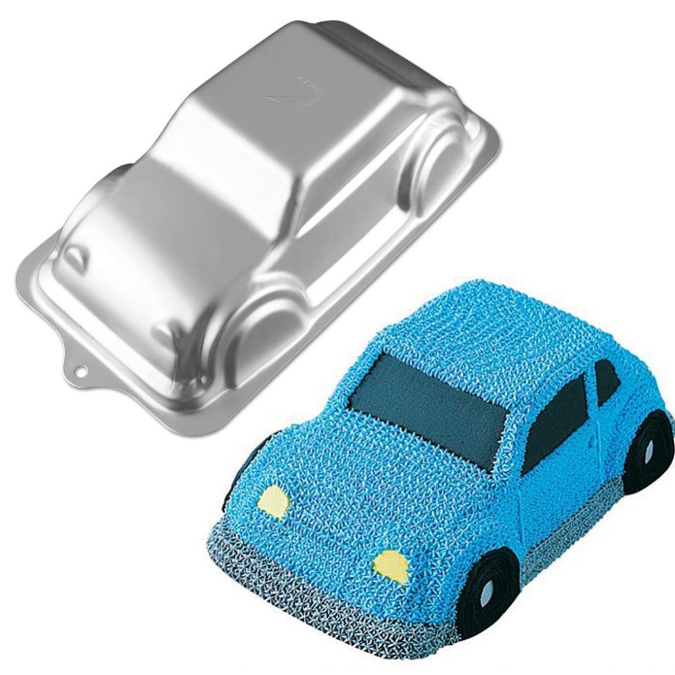 Online kopen wholesale 3d car cake pan uit china 3d car cake pan ...