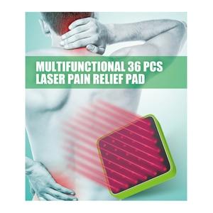 Image 3 - Prostatitis Cervicalspondylosis Tonicspondylitis Heelspurs Sciatica arthritis pain relief laser physiotherapy+Gift