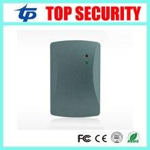 125 KHZ cartão RFID leitor de cartão inteligente para o sistema de controle de acesso cartão weigand26 e weigand34 IP65 waterrproof fora do uso da porta leitor