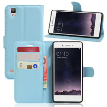 Luxury Phone Funda Carcasa For Oppo F1   Oppo A35 5.0 Inch Case With Stand  Flip Cover Wallet PU Leather Bags Skin For Oppo F1 3047f7d13093