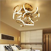 Semplice personalità creativa led post moderna arte palla lampadario sala studio camera da letto ristorante lampade