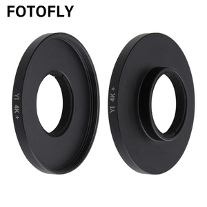 Image 5 - FOTOFLY Action Camera Filter For Yi 4K Lite UV CPL ND 2 4 8 Protect Lens Filters For Xiao Yi 4K+ Plus Sport Camera Accessories