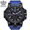 SMAEL Человек Часы S-SHOCK Серии Основной Юношеский Открытый Спортивные Часы Человек Luxury Style 1545