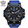 SMAEL Man Watches S-SHOCK Series Of Main Youthful Outdoor Sports Man Watch Luxury Style 1545